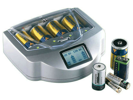 High Efficiency Electronic intelligent battery charger 240V